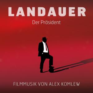 Landauer – Die Musik zum Film jetzt erhältlich!